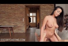 Escort Casting – Natural Big Breast Girls Are The Best