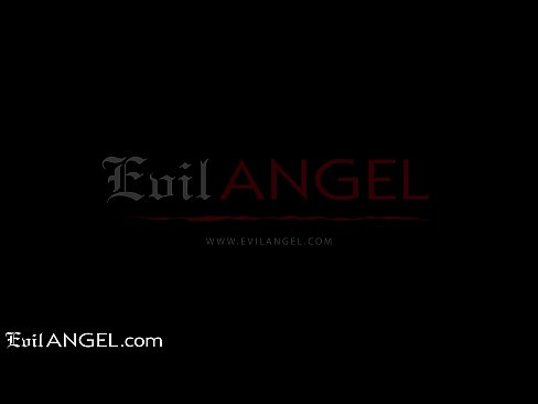 EVIL ANGEL Schoolgirl Lola Fae SQUIRTS From Anal Deep Dicking