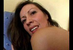 Laura Chilena anal.